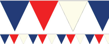 red-white-blue-bunting-from-Cosmos-party-boxes