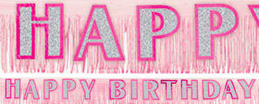 Happy-birthday-banner-pink-from-Cosmos-party-boxes