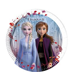 Frozen-2-plates-from-Cosmos-party-supplies