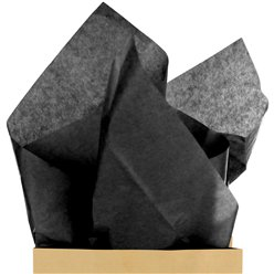 Black-tissue-paper-from-Cosmos-party-boxes