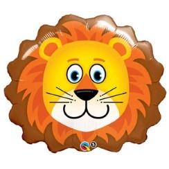 lion-balloon-from-Cosmos-party-supplies