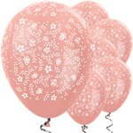 pink-plower-latex-balloons-from-Cosmos-party-supplies