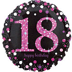 18th-birthday-balloon-from-Cosmos-party-supplies
