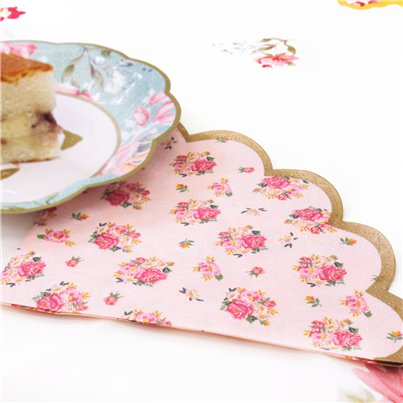 Rose-napkins-from-Cosmos-party-supplies