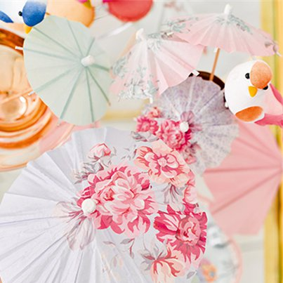 umbrella-glass-rose-from-Cosmos-party-supplies