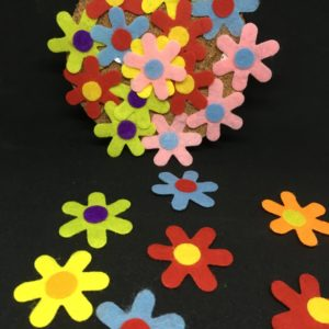 Hardys-flower-coaster-from-Cosmos-party-boxes
