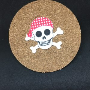 pirate-skull-coaster-from-Cosmos-party-boxes