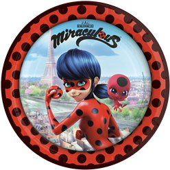 Miraculous-Ladybug-plates-from-Cosmos-party-supplies