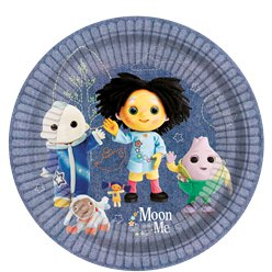 moon-and-me-plates-from-Cosmos-party-supplies