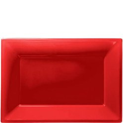red-platter-from-Cosmos-party-boxes