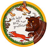 The-Gruffalo-plate-from-Cosmos-party-boxes