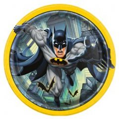 Batman-party-plate-from-Cosmos-party-boxes