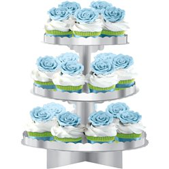 silver-cake-stand-from-Cosmos-party-boxes