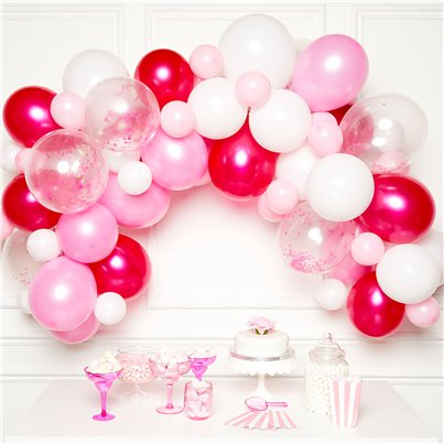 Pink-arch-balloon-set-from-Cosmos-party-boxes