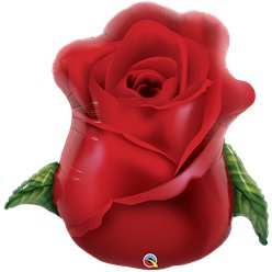Red-rose-balloon-from-Cosmos-party-boxes