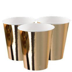 Gold-paper-cups-from-Cosmos-party-boxes