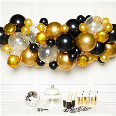 balloon-arch-gold-from-cosmos-party-boxes