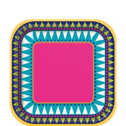 Boho-side-plate-from-Cosmos-party-boxes