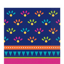 Boho-napkins-from-Cosmos-party-boxes