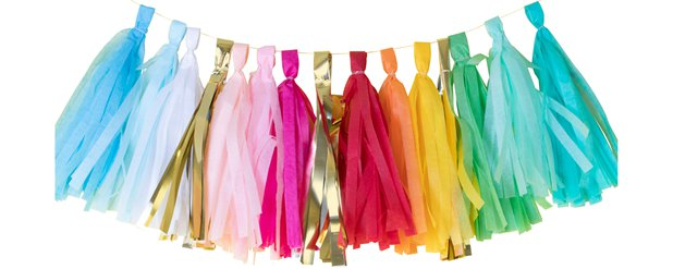 Boho-tassel-garlands-from-Cosmos-party-boxes