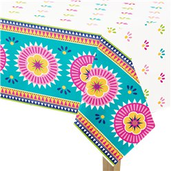 Boho-tablecover-from-Cosmos-party-boxes