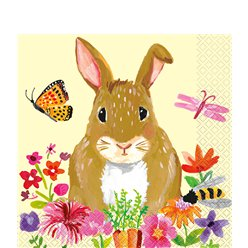 Easter-floral-bunny-napkins-from-Cosmos-party-boxes